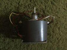 Akai GX-255 Reel to Reel – Capstan Motor – Genuine Parts