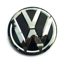 VW Emblem Logo Grill Kühlergrill Passat Jetta Touran 3G0853601B Wie NEU !