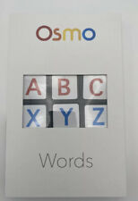 Osmo Words for iPad 2-4, Air, Mini Retina Game Add On Set (Base Required)