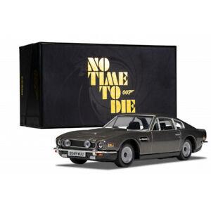 Corgi CC04805 James Bond Aston Martin V8 'No Time To Die'
