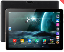 New Original 10 inch Tablet Pc Android 7.0 Google Market 3G Phone Call Dual SIM