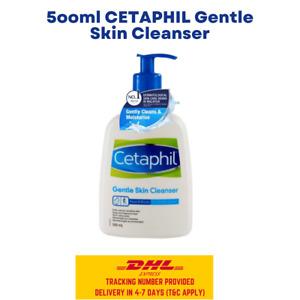 CETAPHIL Gentle Skin Cleanser & Moisturiser For Face Body  ALL Skin Type & Baby