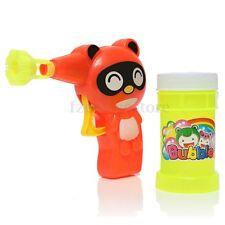Bubble Maker Burbujas Pistola Juguete Divertida Regalo Navidad Fiesta Niños Kids