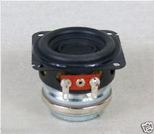 1pcs 42mm 4Ohm 4Ω 10W Neodymium Full-range speakers woofer For Bluetooth Speaker