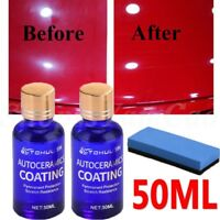 50ML 9H MR FIX  SUPER CERAMIC CAR COATING Wax As Seen On TV