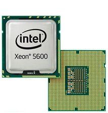 2x Intel Xeon X5675  3.06GHz 6.4GT/s 12M 6 Core 1333MHz  CPU Processor matched p