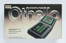 Gabriel OTHELLO Computer Electronic Game (SOLD AS IS - For Parts/Repair) BAD LCD