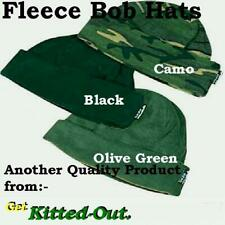 JACK PYKE Fleece Beanie Hat, CAMO. NEW