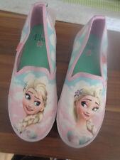 H&M Mädchen - Schuhe - Halbschuhe   Elsa / Anna --- NEU ---