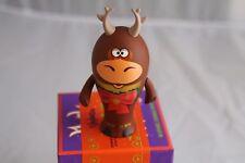 New Walt Disney Vinylmation Park Starz Series 4 Dancing Reindeer Xmas Parade