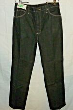 Vintage NWT Mens Wrangler Jeans 36 S Slim Fit Straight Leg 84649 HB USA Talon