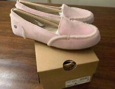 UGG KIDS HAILEY SPARKLE 1095610K SIZE 4 BABY PINK (WILL FIT ADULT WOMAN SIZE 6)