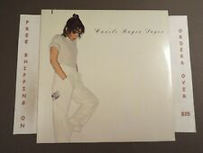 """CAROLE BAYER SAGER 1977 SELF TITLED DEBUT LP """"YOU'RE MOVING OUT TODAY"""" 7E-1100"""