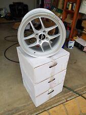 Brand new 15 inch Alloy Wheels Rim 4X100