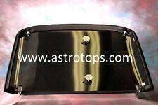 DISCOUNT = Corvette 1968-1982   Astro 1 Piece  Smoke  Top  T-Top Roof Targa