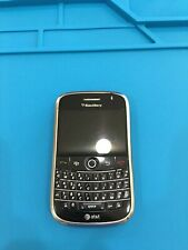 BlackBerry Bold 9000 - USED, FOR PARTS - Black (AT&T) (PRD-12528-103)