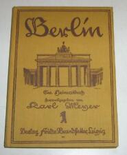 Berlin - Ein Heimatbuch