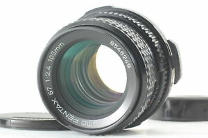 [Almost MINT] PENTAX SMC P Late Model 105mm f2.4 Lens for 6x7 67 II From JAPAN