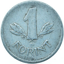 1 FORINT 1950  COIN / COMMUNIST HUNGARY BEAUTIFUL COLLECTIBLE #WT31585