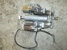 1989 Yamaha 225G-Excel 225 hp V-6 2-stroke power tilt trim unit