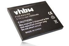 Batterie pour HP IPAQ RX3700 RX3710 RX3715 ACCU