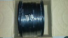 YELLOW CABLE ECO ECO HP100 - Bobine 100m Câble HP 2 x 1,5 mm² *NEUF*