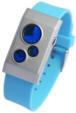 TOKYOFLASH SEAHOPE ELEENO EG5 BLUE LED WATCH, COOL, RARE, FUTURISTIC