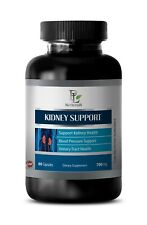 Kidney Supplement- KIDNEY SUPPORT COMPLEX -Traditional Chinese Medicine Herbs-1B