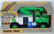 Tonka - Real Tough Rescue Force - Rescue Truck - Age 3+ - Brand New
