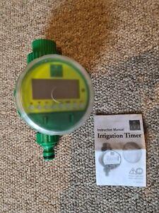 Gardenline Irrigation Timer