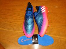 ADIDAS PUREAGILITY FG MENS SOCCER CLEATS BB1871 NEW SIZE 11.5