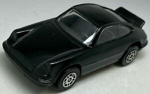 Corgi Juniors - Black Porsche 911 Carrera Car - VNM