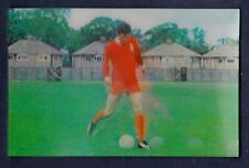 SUN-GALLERY OF FOOTBALL ACTION 1972-LIVERPOOL-JOHN TOSHACK