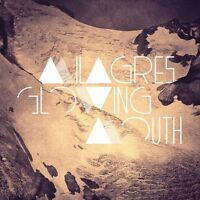 MILAGRES Glowing Mouth 2011 UK vinyl LP SEALED