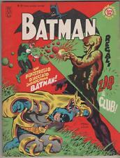 BATMAN  mondadori  N.10 IL VENDICATORE COSMICO green lantern robin asso ace 1967
