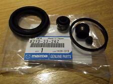 Front brake caliper seal service Kit, genuine Mazda MX-5 mk3, MX5 NC, 1.8 & 2.0
