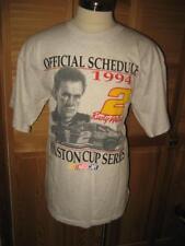 Vtg 1994 Rusty Wallace #2 Winston Cup Series Nascar T Shirt XL NWT
