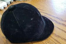 VINTAGE EQUISTAR ENGLISH HORSE RIDING HUNT CAP FOR DISPLAY