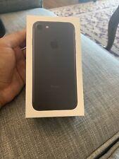 Apple iPhone 7 - 32Gb - Black - (Gsm)