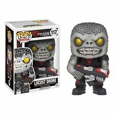 Action figure di TV, film e videogiochi originale chiusa 9cm, con soggetto un tema gears of war