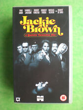 JACKIE BROWN  (SAMUEL L.JACKSON) (BRAND NEW)  -  RARE AND DELETED