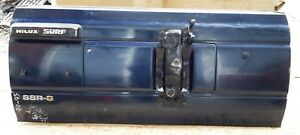 Toyota Hilux Surf  SSR-G 1990-95 model complete tail gate used