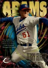 A8931- 1997 Circa Baseball Cards 251-400 +Inserts -You Pick- 10+ FREE US SHIP