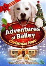 Adventures of Bailey - Christmas Hero (DVD, 2013)