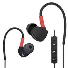 doupi Sport Écouteurs Bluetooth 4.1 intra-auriculaires avec Memory fil s - NEUF