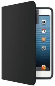 Logitech Mini Folio for iPad Mini - CARBON BLACK (IL/RT5-939-000548-UA)
