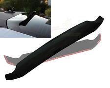 Roof Visor for 13-16 Scion F-RS 13 14 15 16 Subaru BRZ rear roof visor