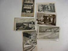 100 Older Foreign Postcard Lot 67