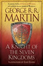 A Knight of the Seven Kingdoms (A Song of Ice and Fire) (Game of Thrones) [New B