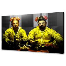 Breaking Bad Série TV Toile Wall Art photos gravures